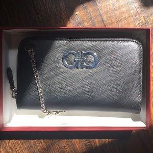 Salvatore Ferragamo mini purse